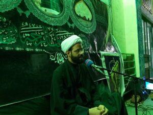 حجت الاسلام صالح سرخه