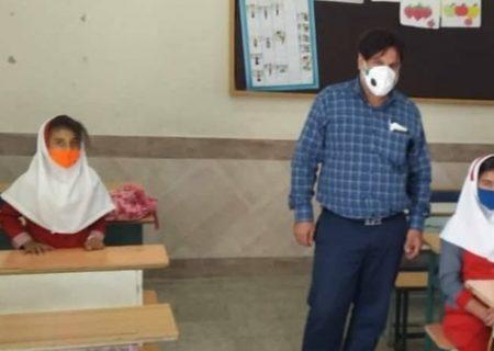 انفاق یک معلم / گزارشی از عشق معلم اندیمشکی