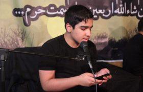 گزارش تصویری روز دوم محرم ۱۴۰۰ در اندیمشک + عکس