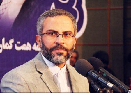 آمادگی برای ظهور و تمدنسازی آرمان بزرگ انقلاب اسلامی است