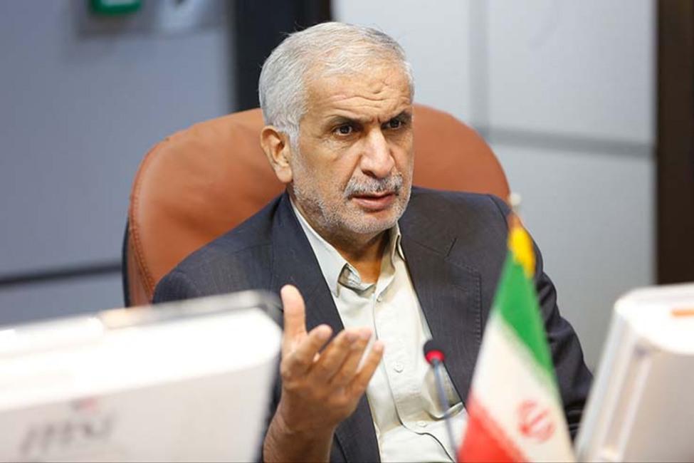 ایران هیچ زائری به عراق اعزام نمیکند.