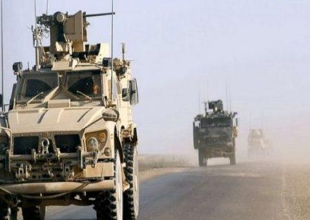 گروه «قاصم الجبارین» مسئولیت حمله به کاروانهای آمریکا در عراق را برعهده گرفت.