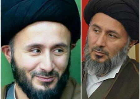 حجتالاسلام سید کمال موسوی