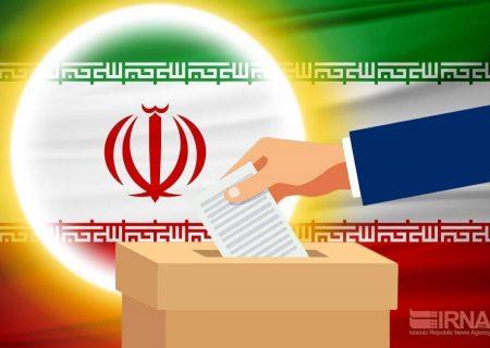 نشاط انتخاباتی رای اولیها در اندیمشک